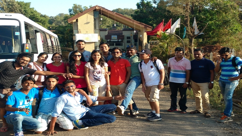 Outing and Trips