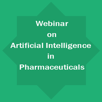 Artificial Intelligence in Pharmaceuticals